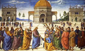 360px-Entrega_de_las_llaves_a_San_Pedro_(Perugino)